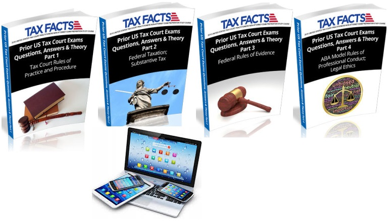 Ebook self study basic ii tax facts classestax facts classes fandeluxe Gallery